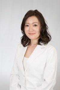 チャイルドしかハウス 院長 浜田 加奈子
